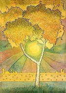 Abstract tree 2 wat