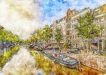 Amsterdam wat