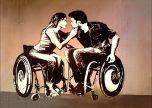 Wheelchair lovers