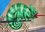 Street Art Graffiti Verona Italy