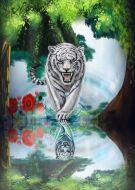White Tiger Fantasy