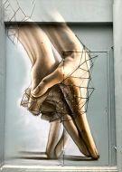 Art Wall Mural Creativity street art