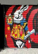 Graffiti Street Urban Art Spray Art
