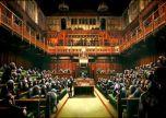 Parliment Banksy