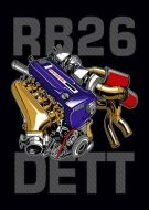 RB26 DETT