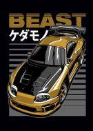 Toyota Supra Beast