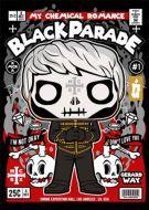 Gerard Way Black Parade