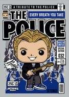 The Police Sting
