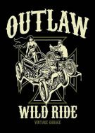Outlaw Wild Ride