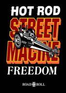 Street Machine Drag Racing