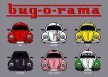 Bug O Rama Car