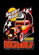 Rockability Hotrod