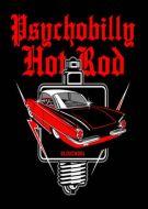 Psychobillly Hotrod