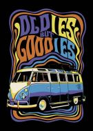 Oldies World Tour Camper Van