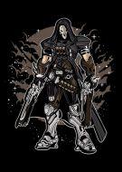 Reaper Death Movie