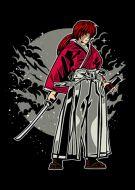 Kenshin Animae Manga