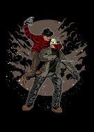 Freddie Vs Jason Movie Horror