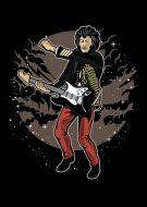 Jimmy Hendrix Music Guitar