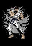 Ryu Movie Street Fighter