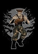 Guile Game Movie