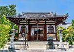 Japan Arashiyama Architecture