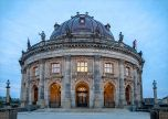 Berlin Bode Museum places