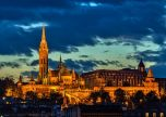 Budapest places