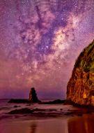 Dusk Australia