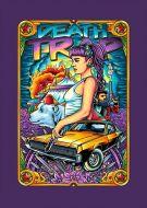 Death Trap V3 Purple