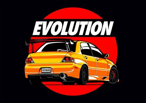 Evolution ARDH - From £17.50   Metal Plate Pictures