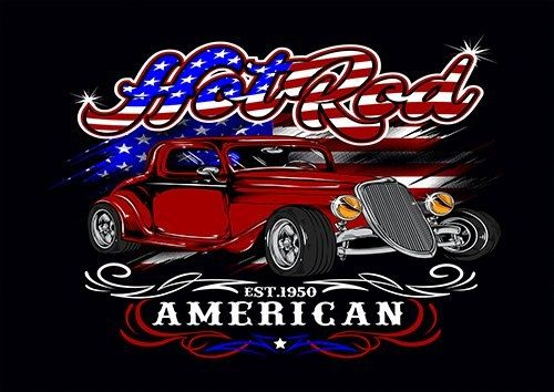 Hot rod america CD - From £17.50 | Metal Plate Pictures