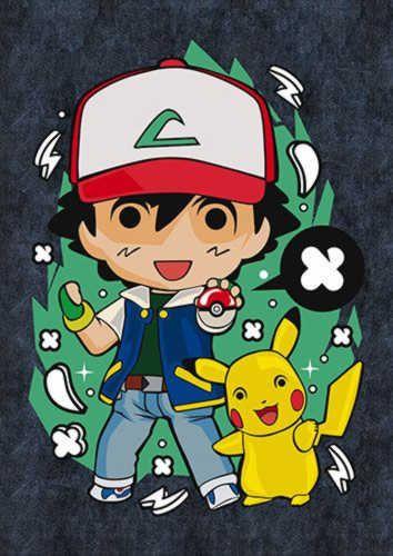 Original Pokemon Pikachu Remix Song Roblox Id Pokemon Ash Pikachu Pc From 17 50 Metal Plate Pictures